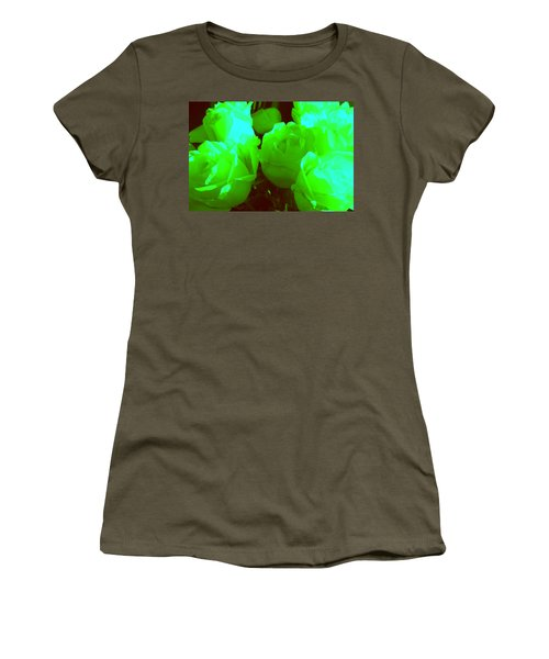 Roses #8 Women's T-Shirt
