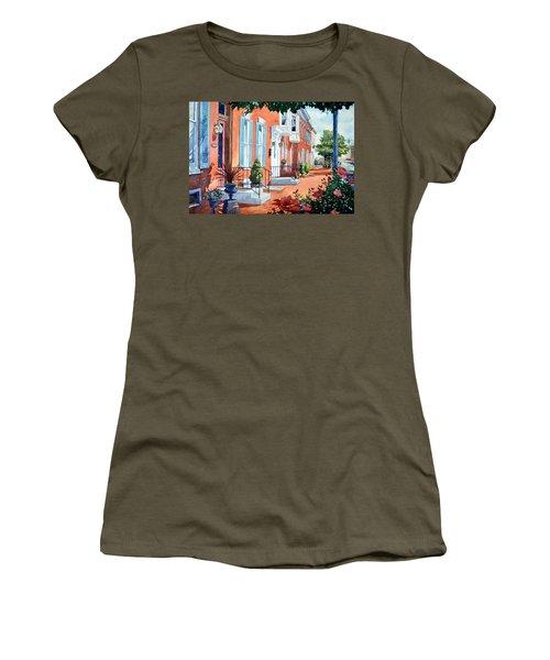 Rosewalk Women's T-Shirt