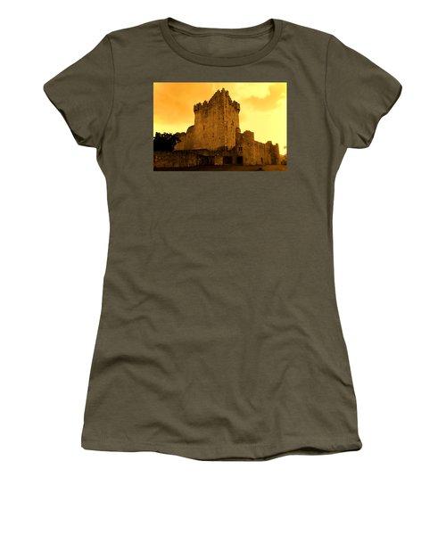 Ross Castle Women's T-Shirt