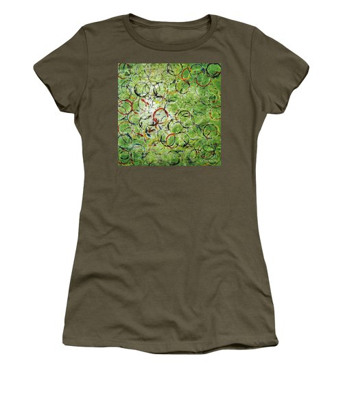 Round About 2 Women's T-Shirt