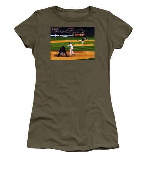 Royals 2016 Season Opener Women's T-Shirt