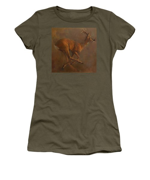 Running Roe Women's T-Shirt
