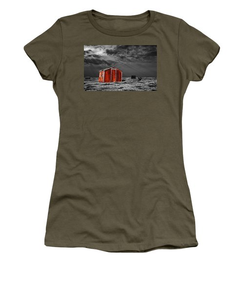 Rusting Away Women's T-Shirt