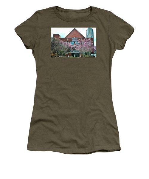 Ryman Auditorium Women's T-Shirt