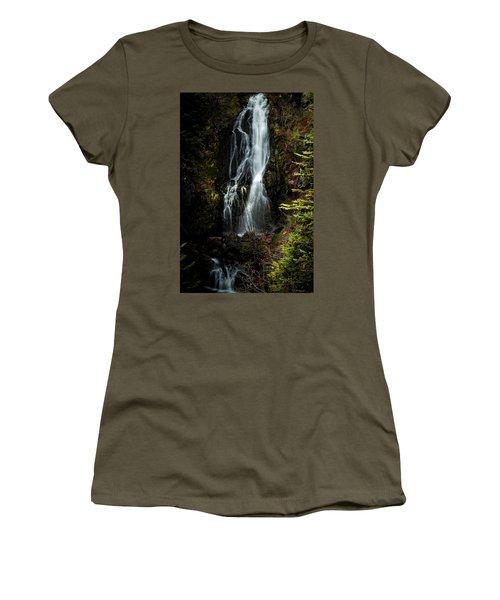 Sahale Falls Women's T-Shirt