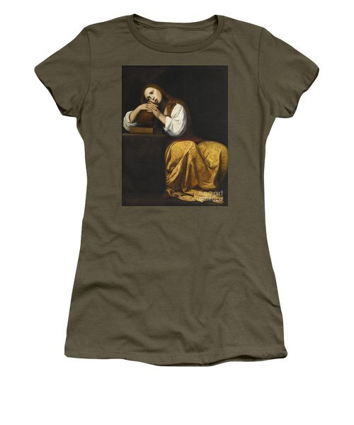 Saint Mary Magdalene Women's T-Shirt