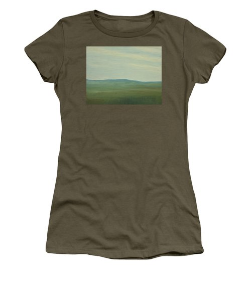 Salen Afternoon Light 90x60 Cm Women's T-Shirt