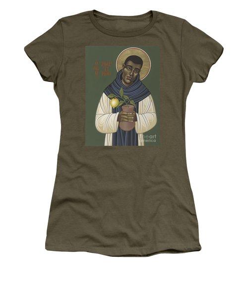 San Martin De Porres 213 Women's T-Shirt