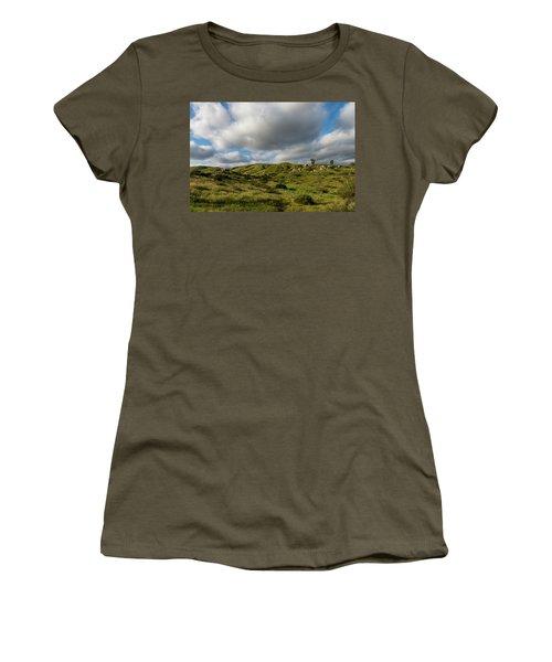 Santee Rocks Spring Women's T-Shirt