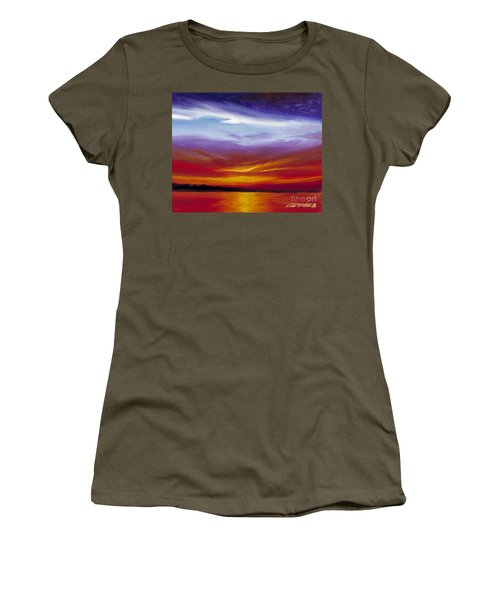 Sarasota Bay I Women's T-Shirt