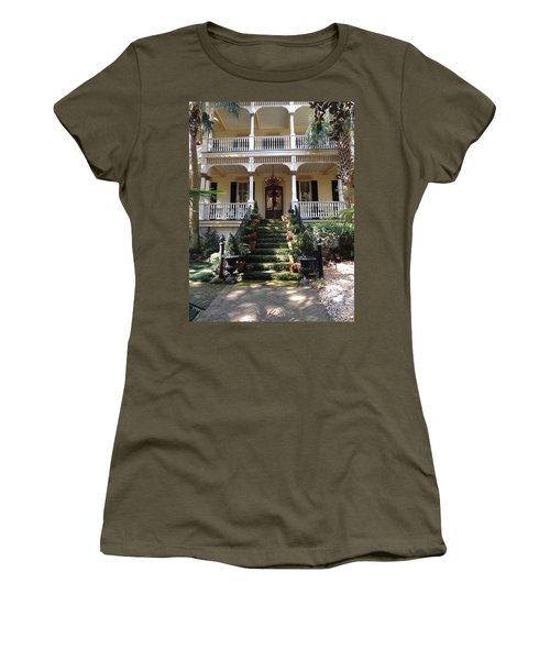 Southern Style Women's T-Shirt