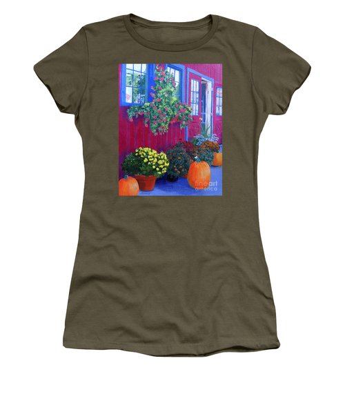 Savickis Market Women's T-Shirt