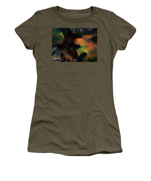 Savior One Women's T-Shirt