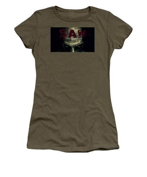 Saw Women's T-Shirt