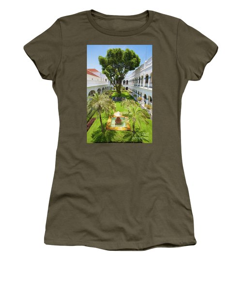 Scapes Of Our Lives #12 Women's T-Shirt