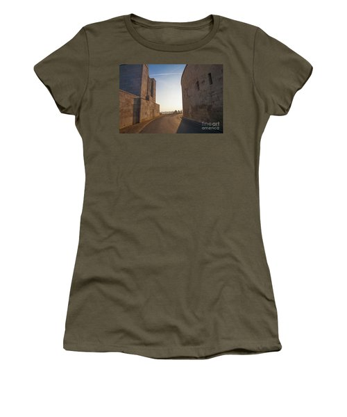 Scapes Of Our Lives #15 Women's T-Shirt