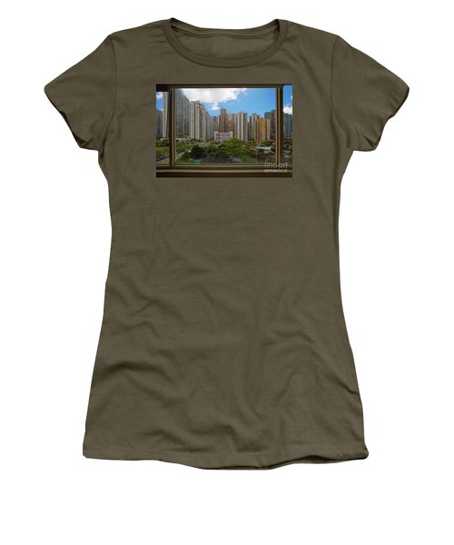 Scapes Of Our Lives #2 Women's T-Shirt