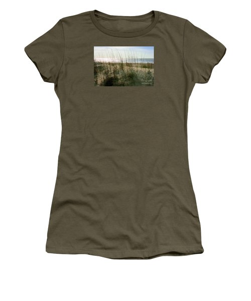 Scene From Hilton Head Island Women's T-Shirt