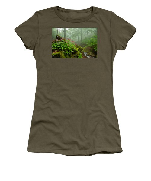 Scent Of Spring Women's T-Shirt