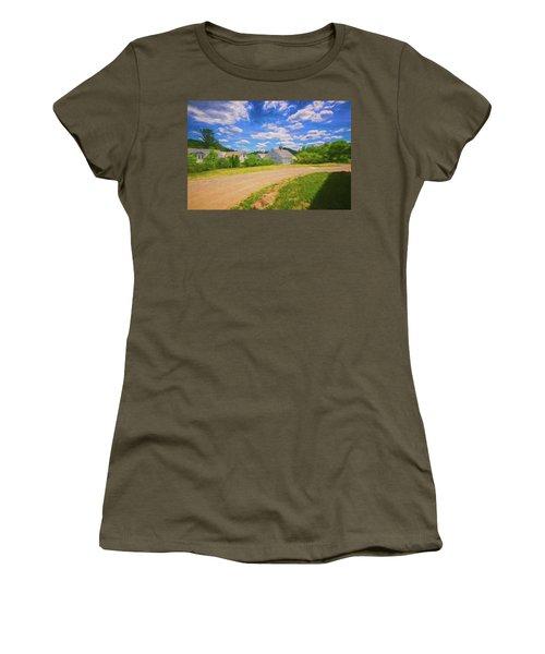 Scott Farm Vista Women's T-Shirt