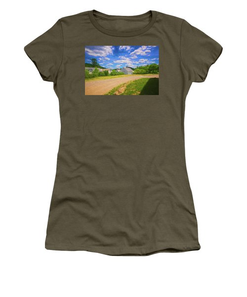 Scott Farm Vista Women's T-Shirt