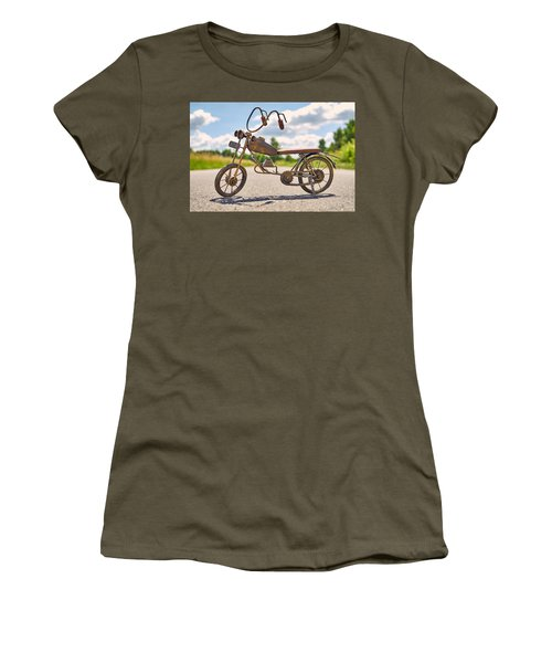 Scrawny Women's T-Shirt