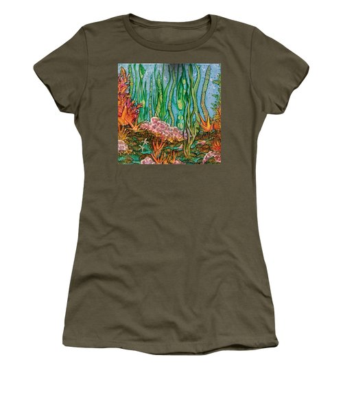 Sea Life Women's T-Shirt