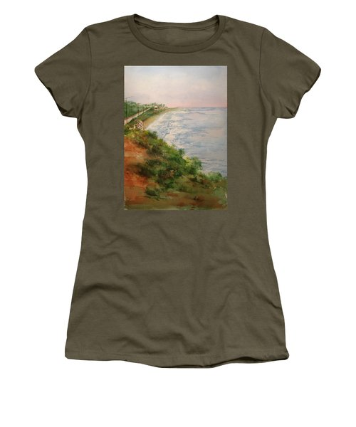 Sea Of Dreams Women's T-Shirt