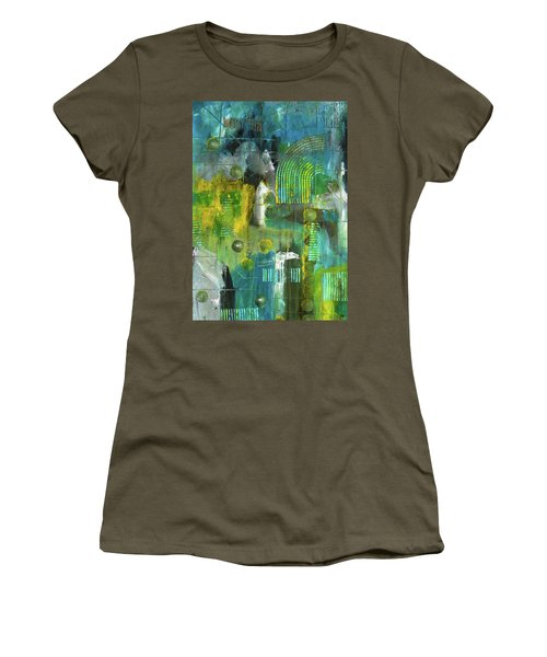 Seacliff Women's T-Shirt (Athletic Fit)