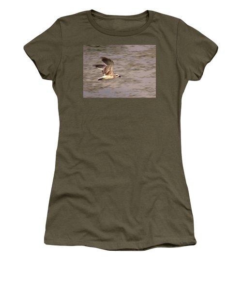 Seagull Flight Women's T-Shirt