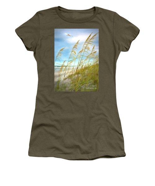 Seaoats Fantasy Women's T-Shirt