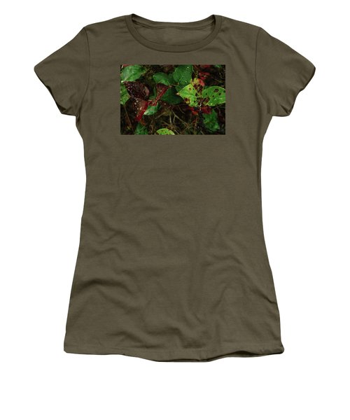Season Color Women's T-Shirt