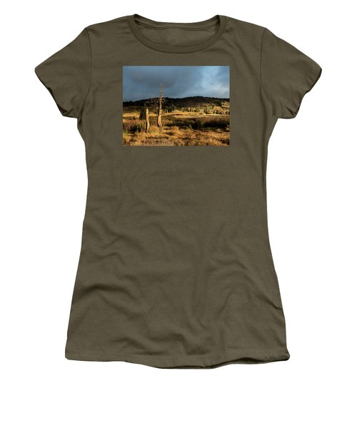 Season Of The Witch Women's T-Shirt