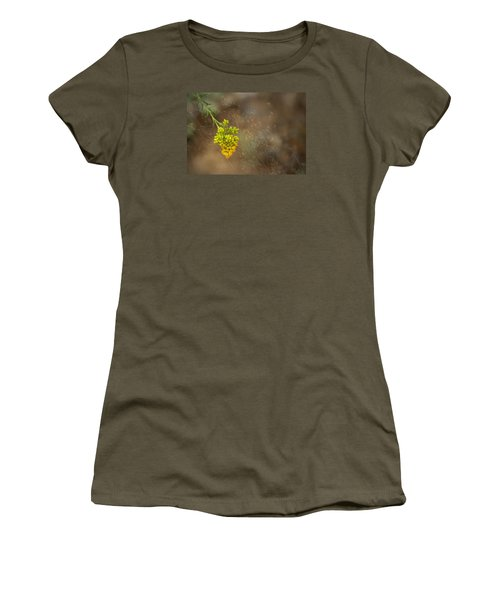 Second Summer Women's T-Shirt (Athletic Fit)