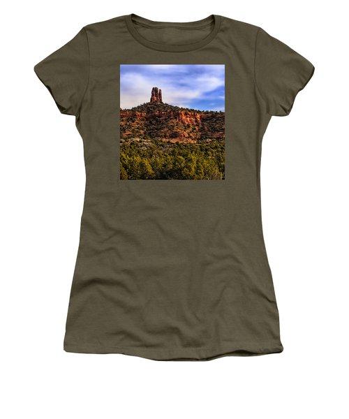 Sedona Morning 21 Women's T-Shirt