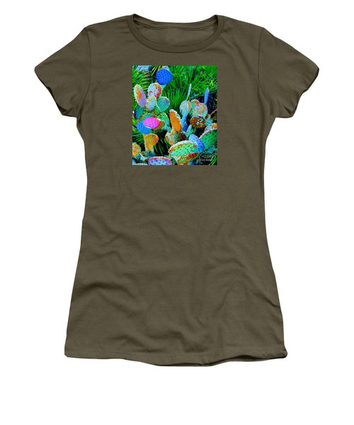 Sedona Xiv Women's T-Shirt (Athletic Fit)