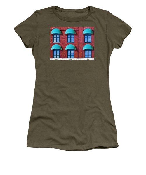 Shade Women's T-Shirt