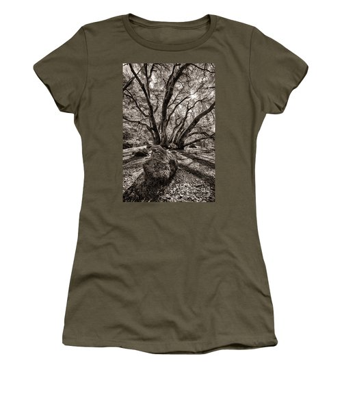 Shadow Tree Women's T-Shirt