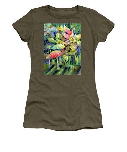 Shadowland Women's T-Shirt