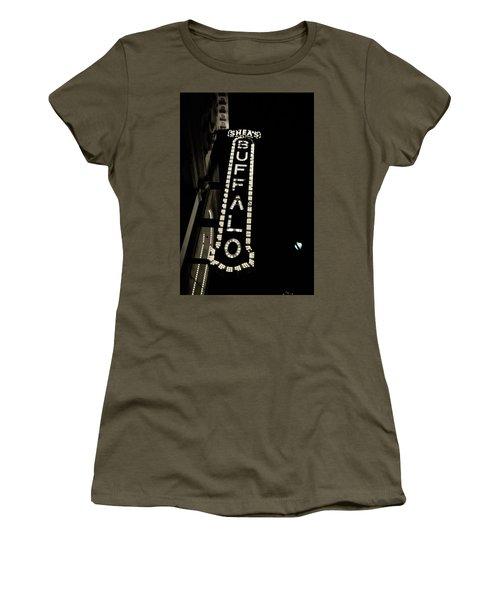 Shea's Buffalo Women's T-Shirt