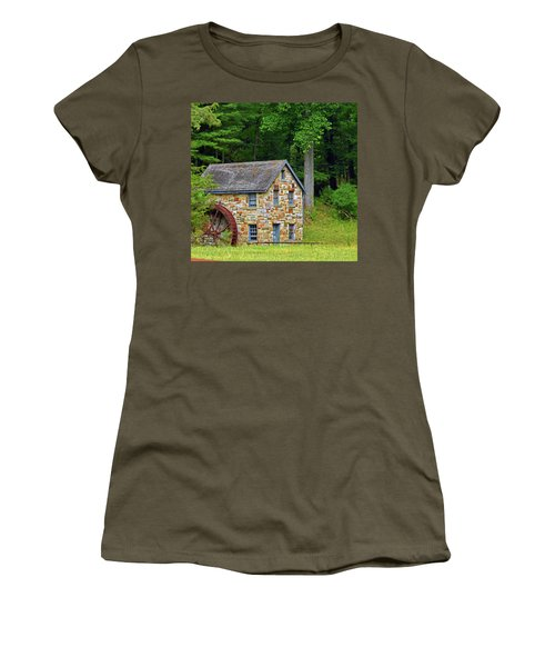 Shenandoah Valley Women's T-Shirt (Athletic Fit)
