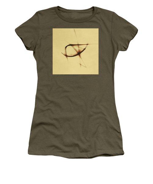 Shining Glyph #12 Women's T-Shirt