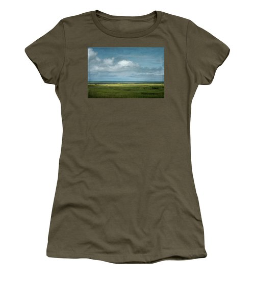 Short Wharf Creek 5 Women's T-Shirt