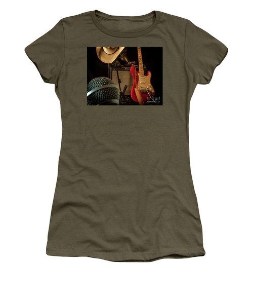 Show's Over Women's T-Shirt