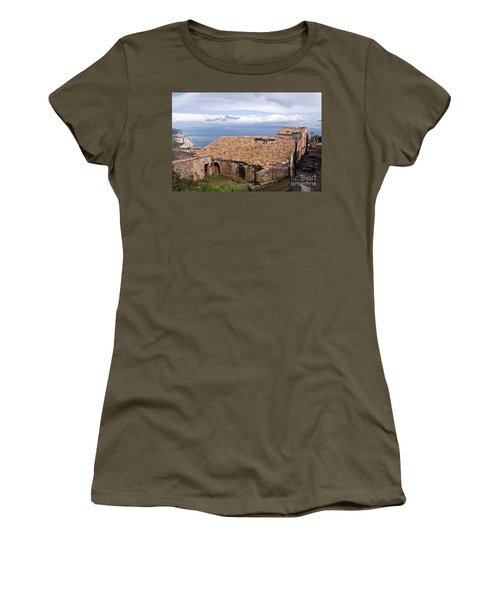 Sicilian Forgotten Sound Women's T-Shirt