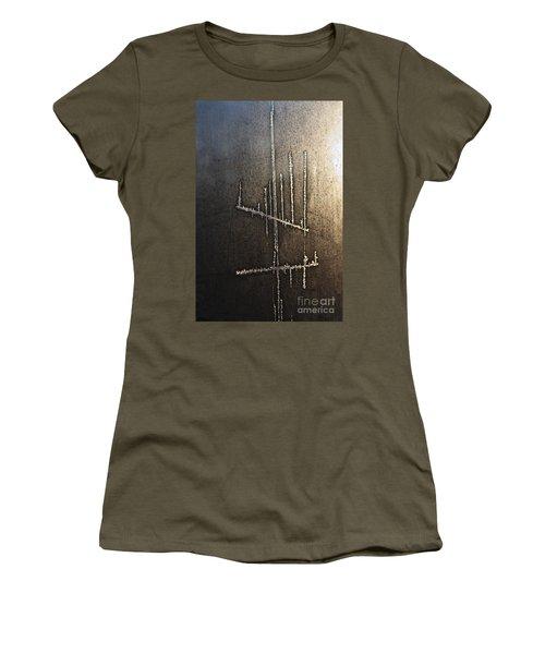 Signs-11 Women's T-Shirt