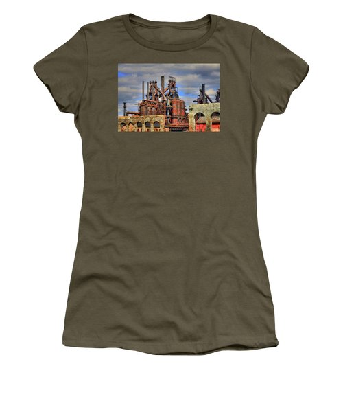 Silenced Behemoth Women's T-Shirt
