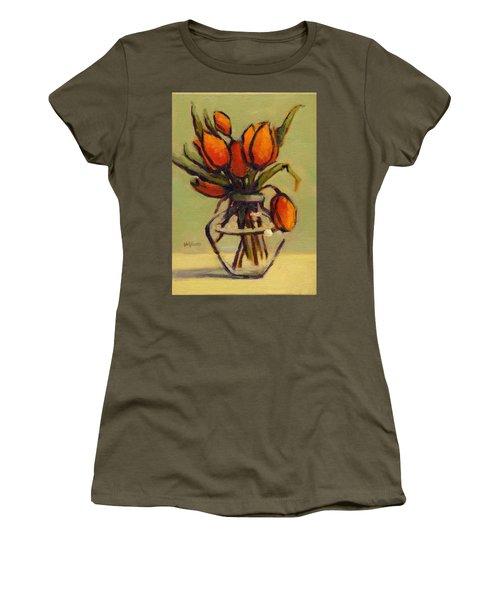 Simple Elegance Women's T-Shirt
