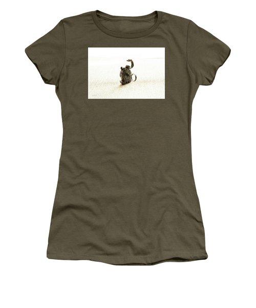 Single And Open Women's T-Shirt