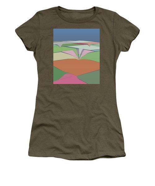 Sinkfield Women's T-Shirt